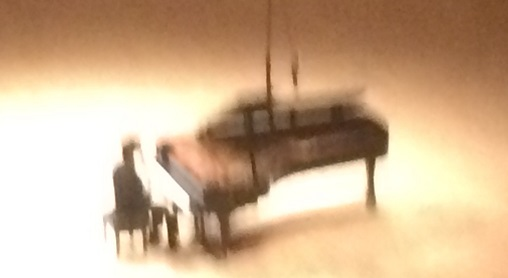 Lang Lang at Carnegie Hall 2015