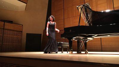 Khatia Buniatishvili Carnegie 2016-12-10